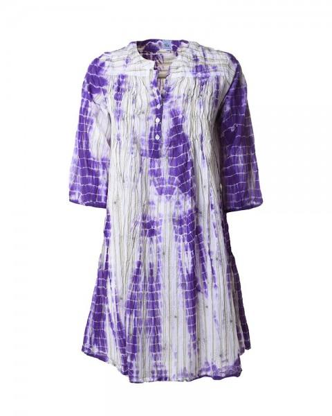 Inart Καφτάνι Tie Dye