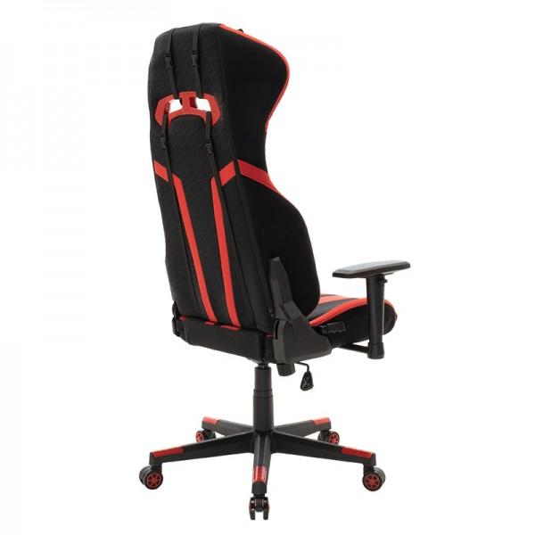 Καρέκλα γραφείου Bottas-Gaming SUPREME QUALITY pu μαύρο-κόκκινο
