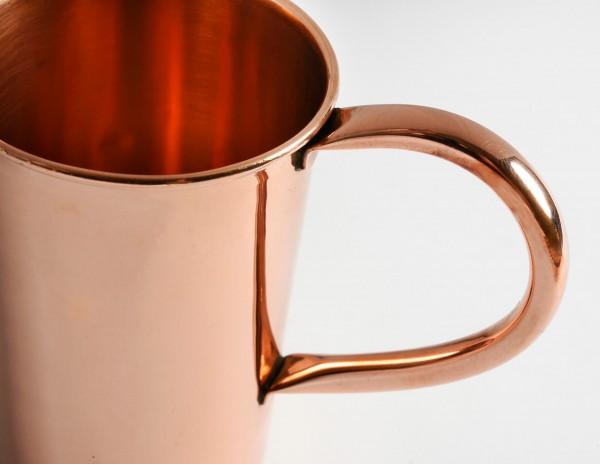 Χάλκινο Ποτήρι για Νερό